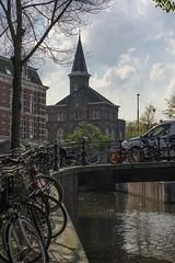 NEDERLAND - Amsterdam 151