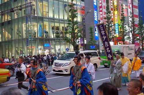 Kanda Matsuri 2015 Tsuke Maturi 10