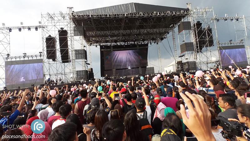 sepang concert