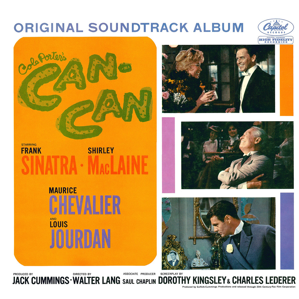 Cole Porter - Can-Can