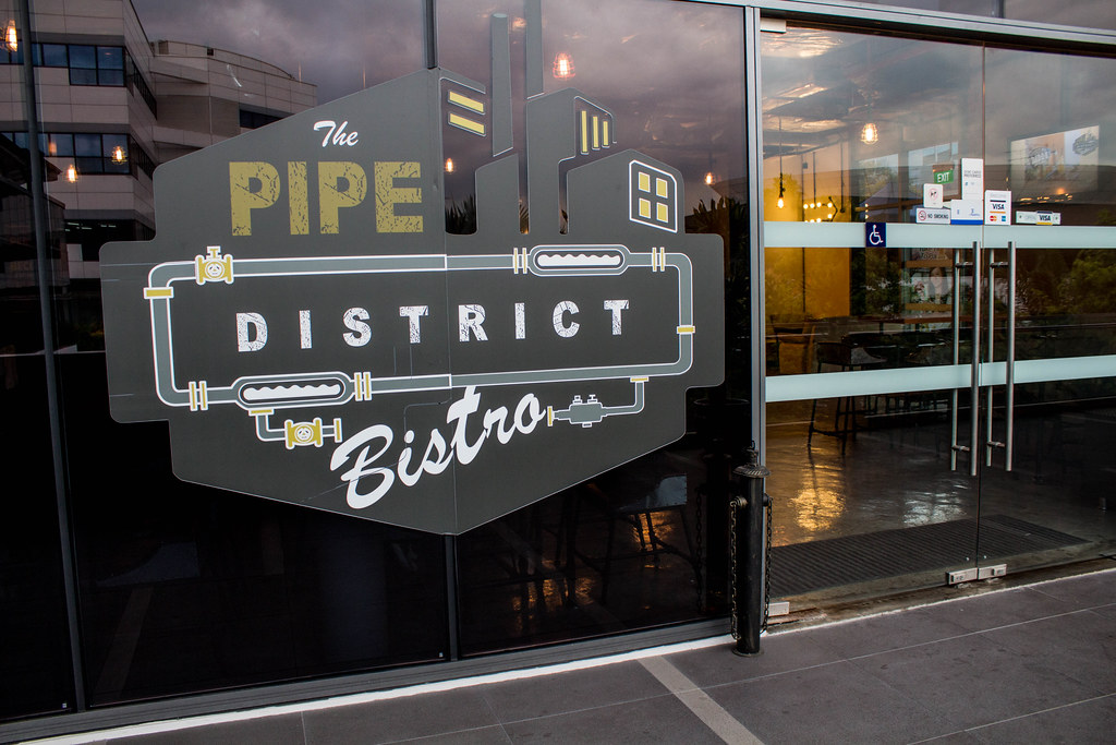 The Pipe District Bistro
