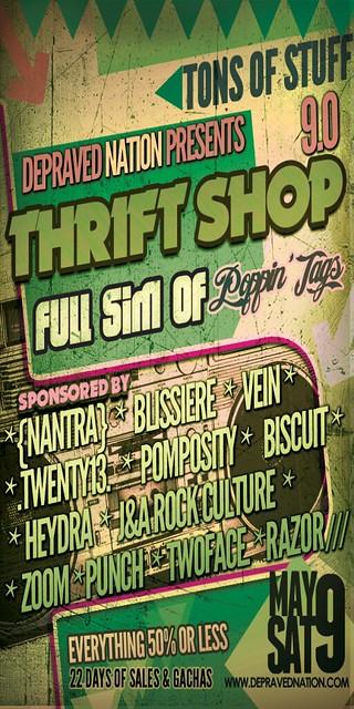 ThriftShop9