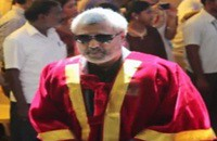 Chinna Kalaivanar Vivek Honored With A Doctorate