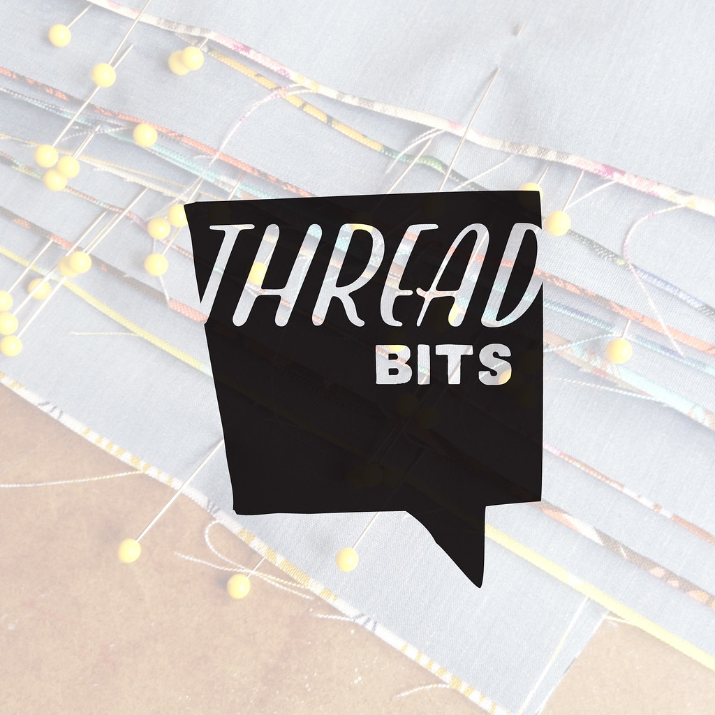 Thread Bits // Stalled Projects