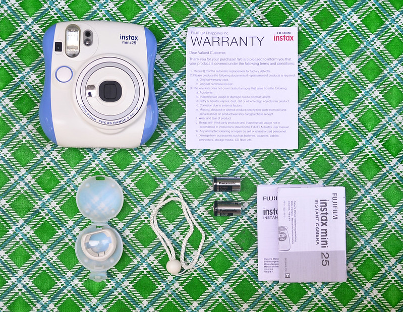 Patty Villegas-Instax Mini 25 Review-8