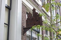 NEDERLAND - Amsterdam 182