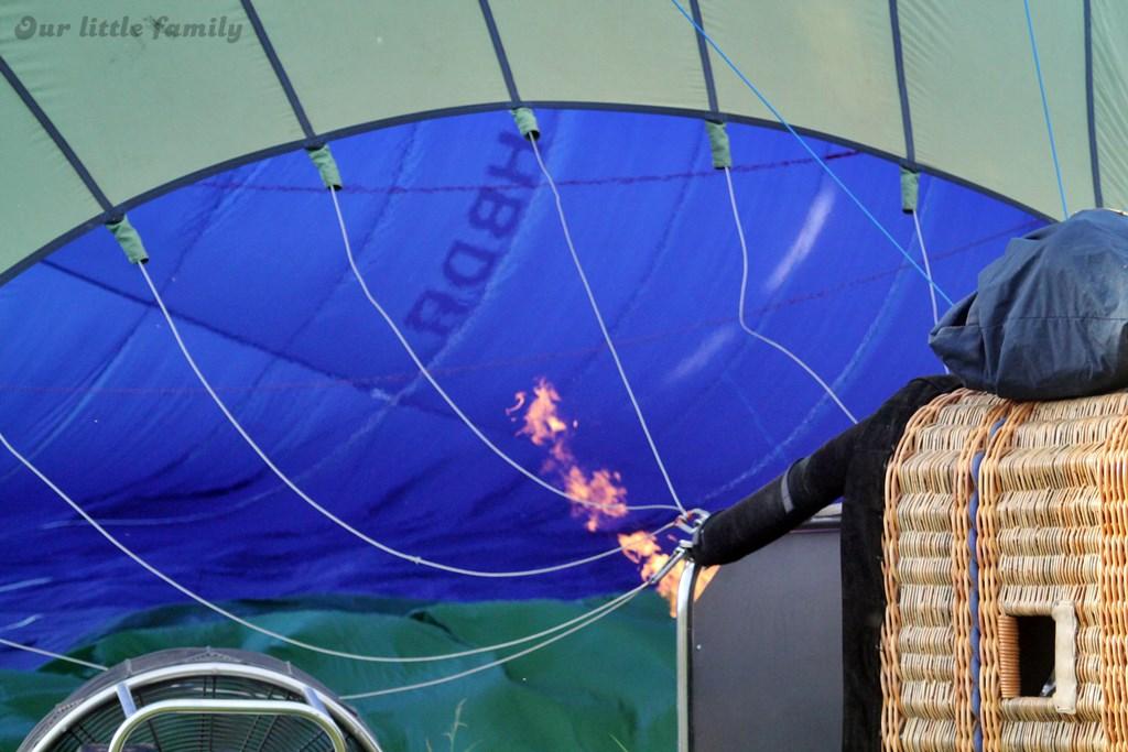 un vol en montgolfière pas à pas 18