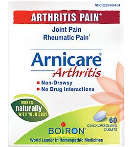 Money Making Deal on Arnicare Arthritis