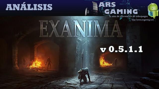 <h2>Exanima (0.5.1.1): Primeras impresiones</h2>
