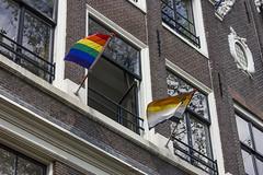 NEDERLAND - Amsterdam 143
