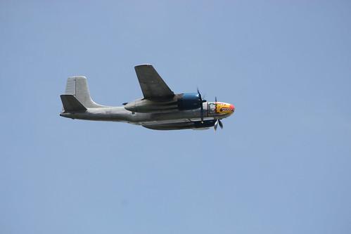 J: A-26 Invader