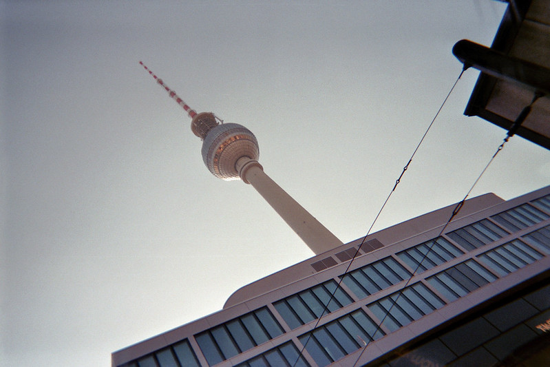 Berlin / Analog (2)