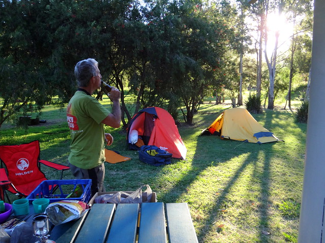 Casuarina Camp Ground