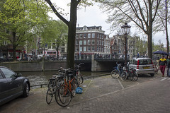 NEDERLAND - Amsterdam 103