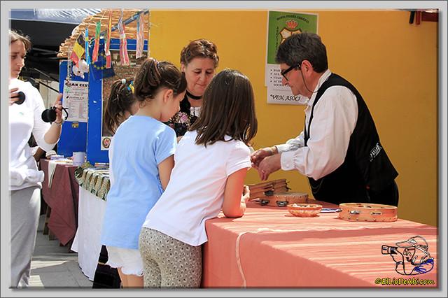 Feria de Asociaciones en Briviesca (15)