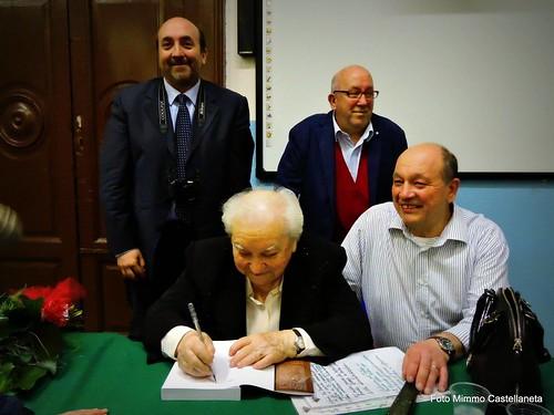 Antonello, Franco ed Elio Gisotti