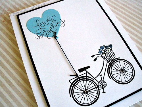 Bicycle Love