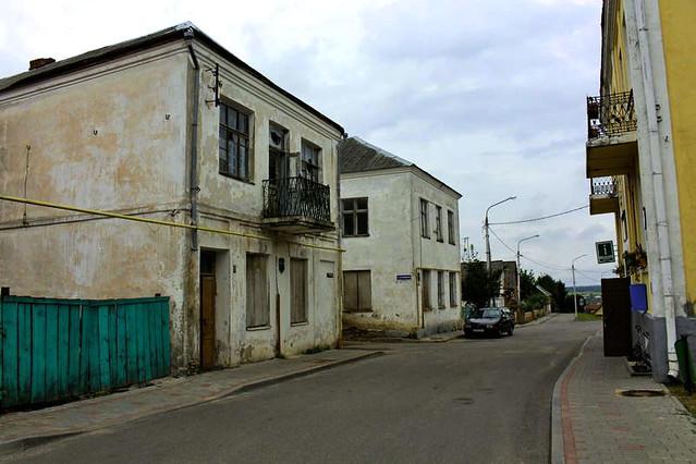 Улица Почтовая