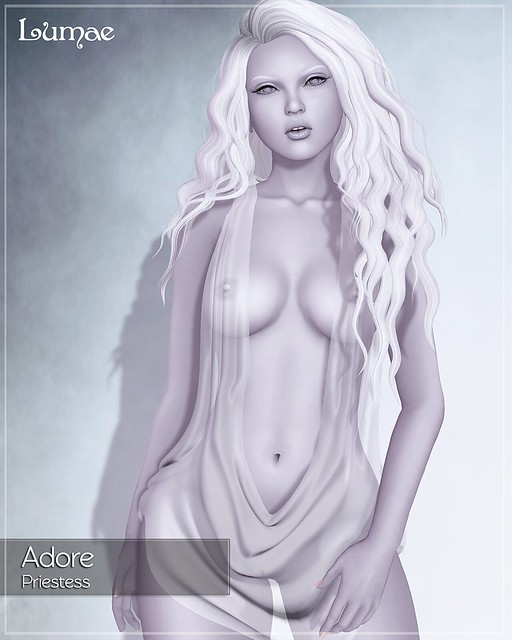 Lumae - Adore - Priestess (LeLutka)