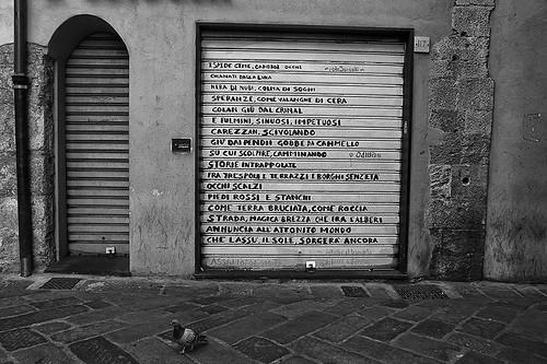 Genova, 10 maggio 2015