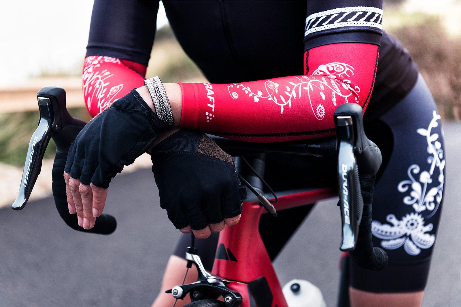 Cykelkurbits, design av Sofie Lantto. Foto Hans Berggren.