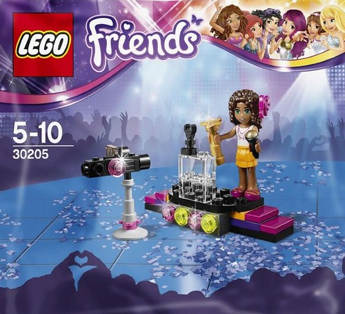 LEGO Friends 30205