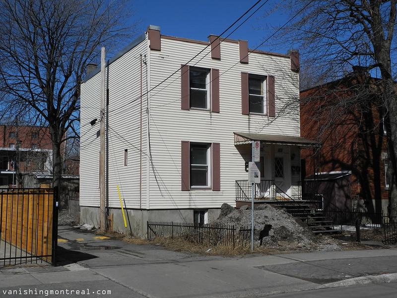 House set for demolition - Rielle 1