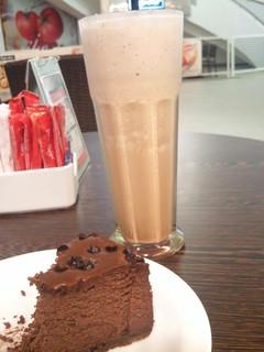 2015-03-17 14.34.29 chocolate cheesecake