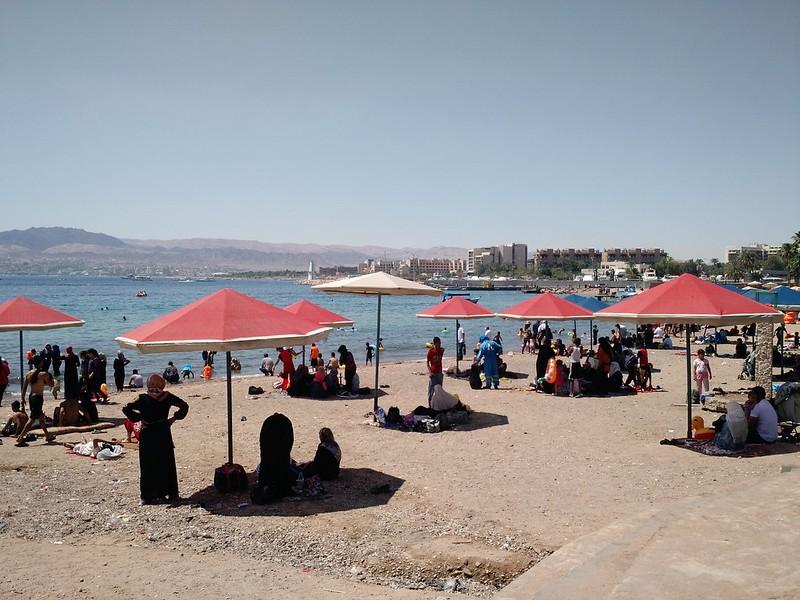 aqaba-shore