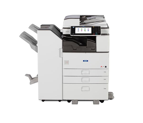 Phân tích về máy photocopy RICOH MP3353