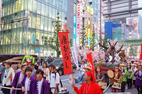Kanda Matsuri 2015 Tsuke Maturi 20