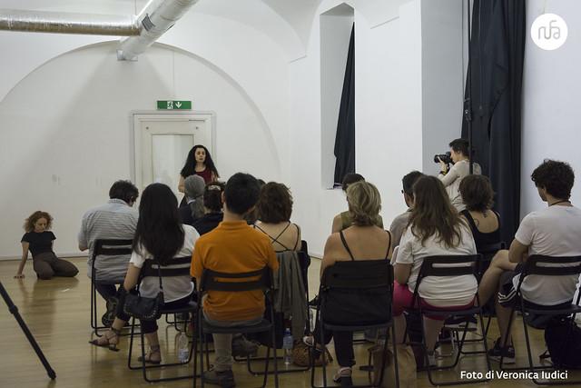 RUFA Workshop - Luglio 2016