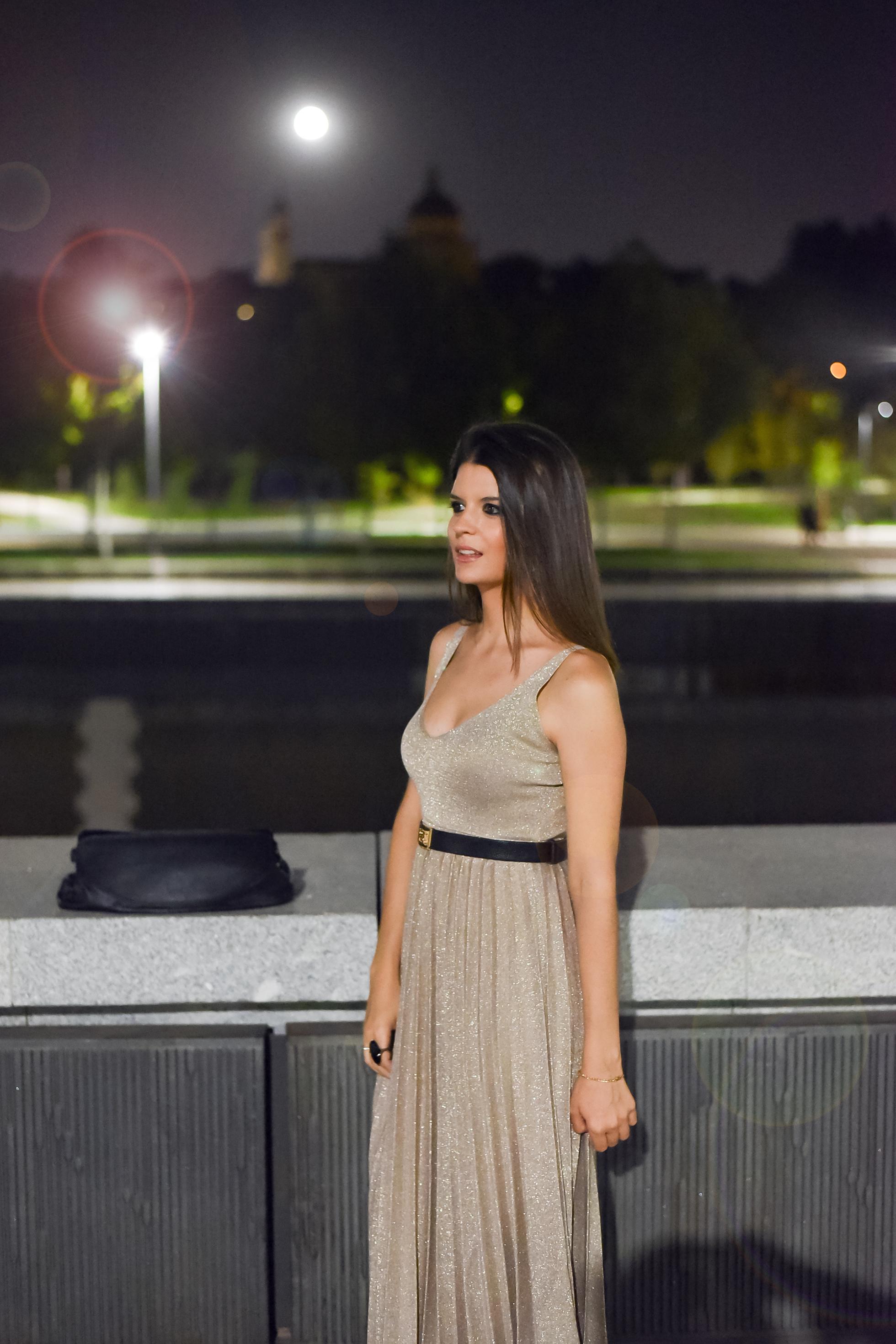 look de noche