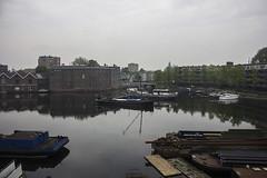 NEDERLAND - Amsterdam 161