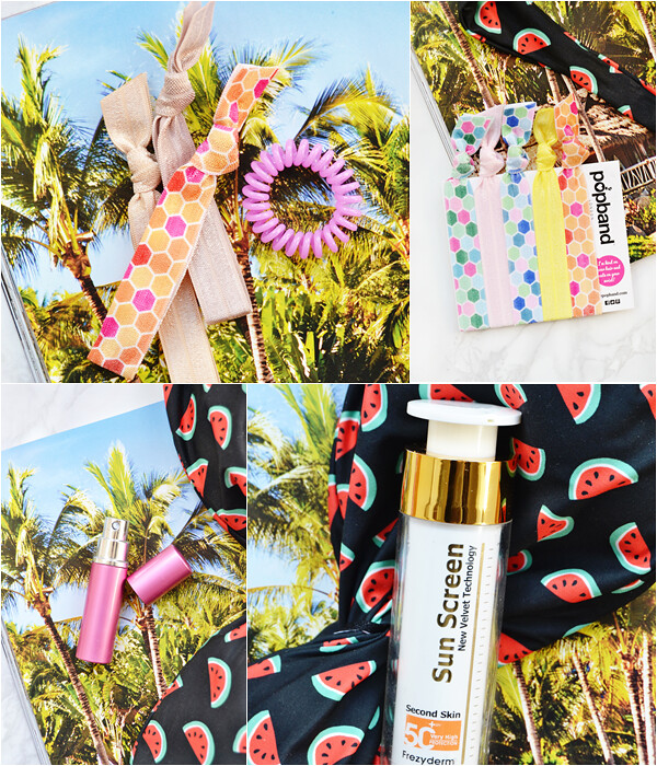 summer-beauty-essentuals