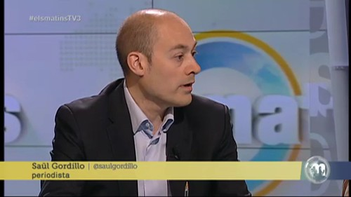 Els matins de TV3 25-05-15