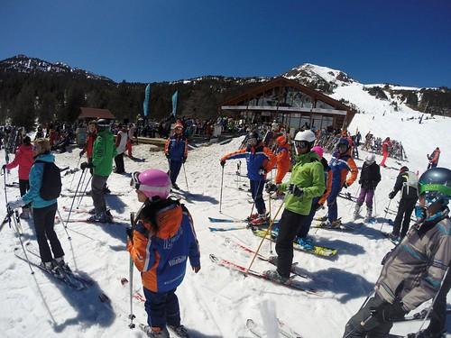 Grupo en Andorra