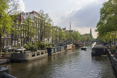 NEDERLAND - Amsterdam 156
