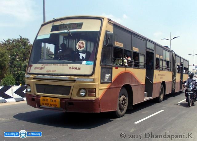 TN38 N 1834