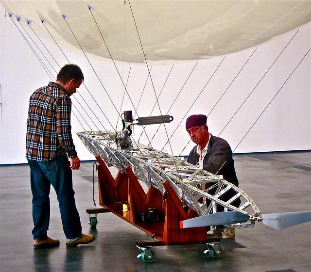 IMjohn working on gondolaG_4435