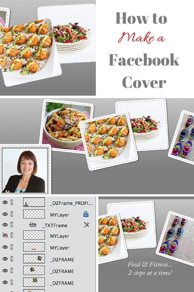 How to Make Your Own Facebook Cover | cookincanuck.com