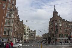 NEDERLAND - Amsterdam 105