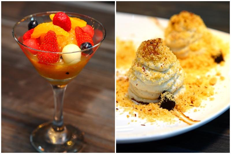 Enorme Desserts