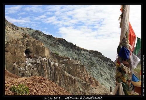 JOUR 11 : 7 AOUT 2012 : PURNE - PHUKTAL - GALBOH