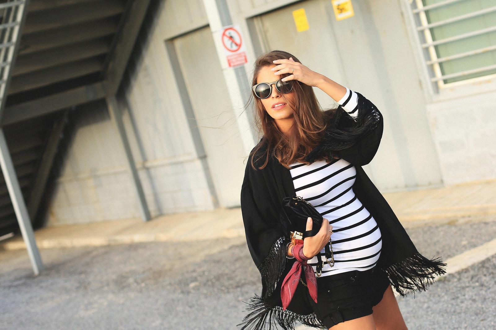 jessie_chanes_seams_for_a_desire_black_kimono_striped_top_off_shoulders_9