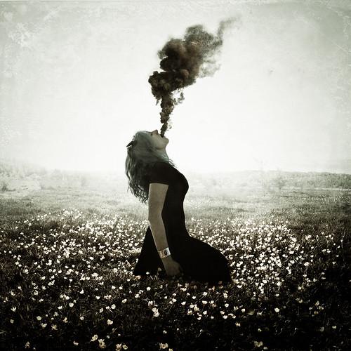 Smoke signals // 20 05 15
