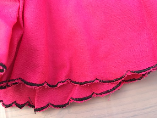 Baby Cirlce Skirt