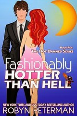 Fashionably Hotter Than Hell