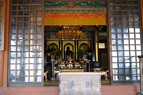 中山寺大師堂