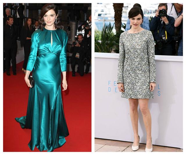 Rachel Weisz Cannes 2015